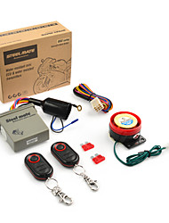 Steelmate 986E1 Remote Engine Start Adjustable Shock Sensor Sensitivity Car Alarm,Car alarm system,Motorcycle Alarm