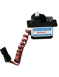 General Accessories Skyartec HS037 Servo/Simulators / Parts Accessories Black