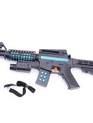 Gun Plastic for Kids Above 3  Outdoor Toy