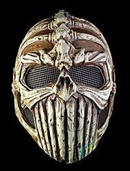 -Chi Ch-Schwarz-Harz-Maske