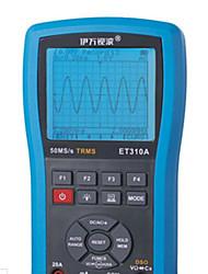 eone azul et310a para osciloscópios de bancada