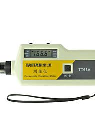verde tt63a Taitan para vibrômetro