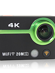 OEM AT300 Plus Sports Action Camera 12MP 2048 x 1536 / 3264 x 2448 / 4032 x 3024WiFi / Waterproof / Anti-Shock / All in One / Convenient