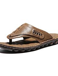 Aokang® Men's Leather Sandals - 141723010