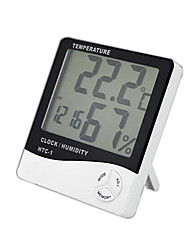 HTC-1 HTC-1 White for Thermometer