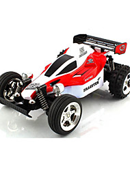 New Arrival Electric RC Toys 1:24 Remote Control Car with light Radio Control Off-Road Car Drift Car buggy inc.battery