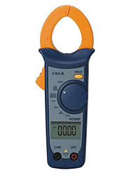 VC3267  Convenient Clamp Meters