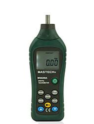 MASTECH ms6208a зеленый для тахометра частоты вспышки прибора