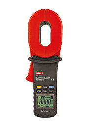 UNI-T UT273 Red for Ground Resistance Tester