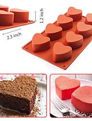 Ferramentas para Forno e Pastelaria Bolo / Biscoito / Chocolate