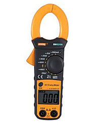 BM5266  Convenient Clamp Meters
