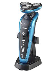 Elektrický holící strojek Muži / Unisex Face / Others ElektrickýMokré / suché holení / Nízká hlučnost / Pohyblivá hlavice / Ergonomický
