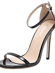 Women's Shoes  Stiletto Heel Heels / Platform / Comfort / Novelty / Pointed ToeSandals / Heels / Fashion Sneakers