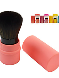 Powder Brush Telescopic Cosmetic Brush