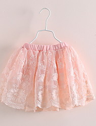 Cute Baby Girls Tutu Ballet Toddler Kids Skirt Cute Lovely Ball Gown Skirts Fashion Children Clothing