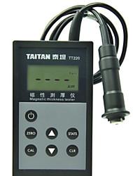 Taitan TT220 schwarz für Dickenmessgerät