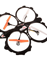 Others BR6803 Zumbido 6 ejes 6 canales 2.4G RC Quadcopter Vuelo invertido de 360 grados