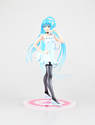 Arpeggio of Blue Steel PVC 20cm Anime Action Figures Model Toys Doll Toy 1 Pc