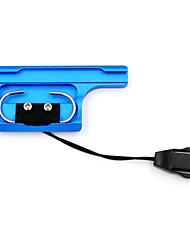 TELESIN Clipe Caixa Protetora Impermeável For Gopro Hero 3+ GoPro Hero 4 GoPro Hero 4 Black Mergulho
