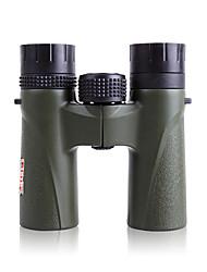 Bijia 12X27 mm Jumelles Haute Définition Imperméable Télescope Générique Prisme en toit Utilisation Générale Chasse Observation d'Oiseaux