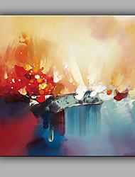 картина маслом современной абстрактной чисто ручной рисовать бескаркасных декоративной живописи