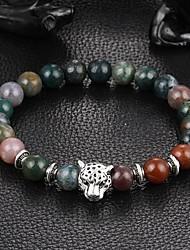 Bracelet Bracelets de rive Cristal Quotidien / Décontracté Bijoux Cadeau Taies,1pc