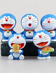 Прочее Прочее PVC 10cm Аниме Фигурки Модель игрушки игрушки куклы