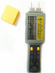 MY-4 Yellow for Moisture Tester