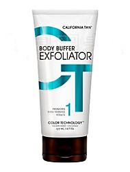 New After Sun Repair Cool Gentle Exfoliating Dead Skin Bath Cream 177ml