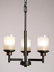MAX 40W Plafond Lichten & hangers ,  Retro Schilderen Kenmerk for Ministijl MetaalWoonkamer / Slaapkamer / Eetkamer /