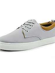 Men's Shoes Amir New Fashion Hot Sale Outdoor/Athletic/Casual Canvas Fashion Sneakers Brown/Gray