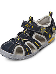 Boys' Shoes Casual PU Sandals Blue / Gray / Navy