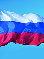 National Fabric Russia Flag for EURO World Cup Olympics 90*150cm