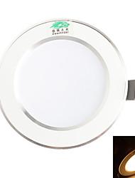 Plafonniers Décorative Blanc Chaud Zweihnder 1 pièce 5W 10 SMD 5730 480 lm AC 85-265 V