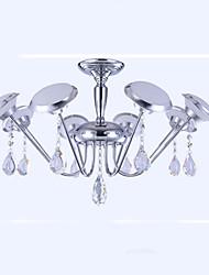 5W Luci Pendenti ,  Rustico Altro caratteristica for LED MetalloSalotto / Camera da letto / Sala da pranzo / Sala studio/Ufficio / Camera