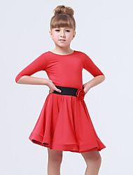 Performance Dresses Children's Performance Spandex