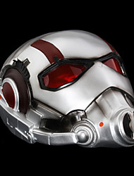 ANT MAN  Male White Cosplay Masks Mask