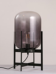 Lampe de table-Moderne/Contemporain-Métal-LED