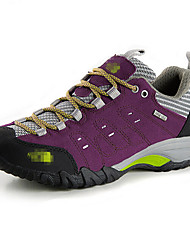 Ladies Leather Wear Hiking Shoes Casual Shoes Outdoor Shoes