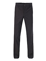 Seven Brand® Men's Suit Pants Dark Gray-703B769687