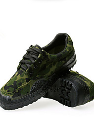 Mountain Jungle Camouflage Shoes Security Guard Training Shoe