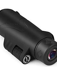 BIJIA 10X42 мм Монокль Водонепроницаемый Общий Крыша Призма Высокое разрешение Зрительная труба Ночное видениеОбщего назначения Для охоты