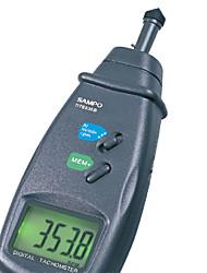 Sampo dt6235b черный для частоты прибора тахометр вспышки