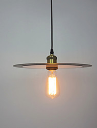 Loft Retro Industrial Pendant Lights Bedroom Living Room Dining Room /Study Room Office light Fixture