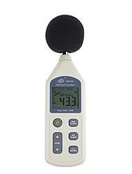 BENETECH GM1356 White for Sound Level Meter