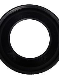 newyi® es52 металлическая бленда тени для Canon EF 40mm эф F / 2.8 STM блинчик 52мм заменить Canon ES-52