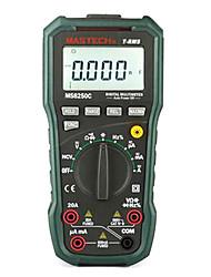 MASTECH ms8250c 66m (ω) 660 (V) 10 (а) Professinal цифровые мультиметры