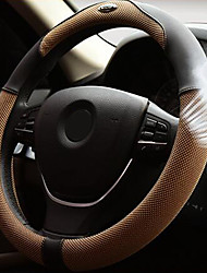 Net Cloth Steering Wheel Cover