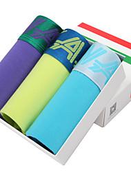 L'ALPINA Hommes Modal Boxer Short 3 / boîte - 21149