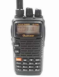 Wouxun Kg-uv899 Two Way Radio Transceiver Dual Band